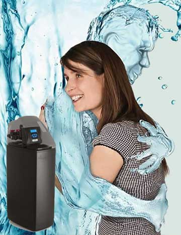 Groepsaankoop waterverzachter